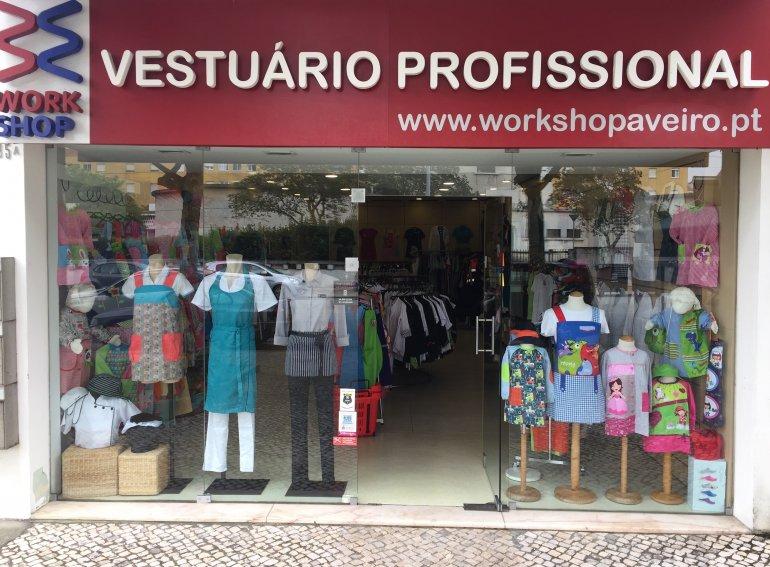 Workshop Aveiro Store