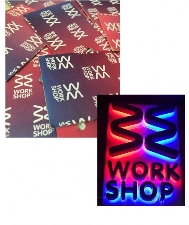 Workshop Aveiro since 2004